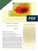 RAIInst - The Secrets of Happiness.pdf