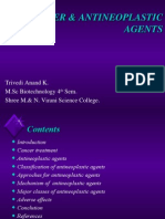 Anand antineoplastic