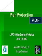Bridge Pier protection from impact.pdf