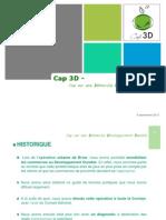 Remise Diplome 2013 Cap 3d
