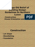 The Age Old Belief of Building Design Guidelines.pptx