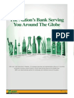 Monthly Economic Affairs April, 2013