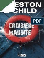 Croisiere maudite [Pendergast 08] - Preston.pdf