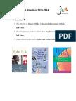 Set Readings Avanzado 1