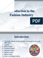 Session 9 & 10 Introduction to the Fashion Industry.ppt