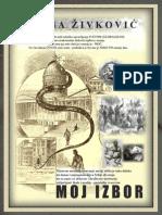 Ivona Živković Moj Izbor eBook (9.5.2013)
