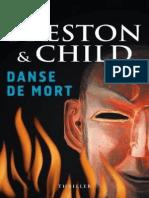 Danse de mort [Pendergast 06] - Preston.pdf