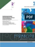Focad Intervenciones Psicologicas en La Esquizofrenia.asp