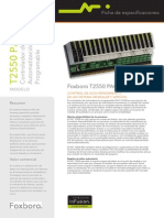 PAC-T2550