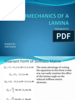 MACROMECHANICS OF A LAMINA.ppt