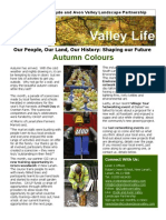 Valley Life, Vol 2, Issue