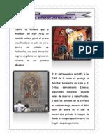 EL SEÑOR DE LOS MILAGROS - HISTORIA