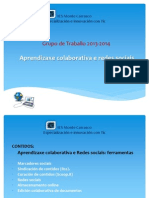 Gt 2013-14 Presentacion