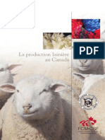 Wool Manual French