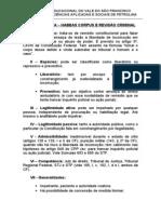 06 - HC e Revisão Criminal
