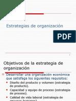 Decisiones de Organizacion