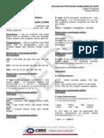 Acentuacao e Ortografia Classificacao Dos Vocabulos