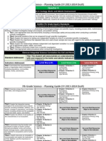 7th grade 4th quarter planning guide sy13-14 draft version b