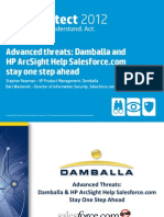 1002_Damballa and HP ArcSight.pdf