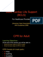 Basic Cardiac Life Support (NEW).ppt