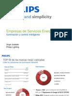 Ponencias IV Jornadas de Ahorro y Eficiencia Energética