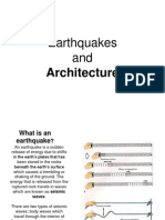 Earthquake and Architecture.ppt