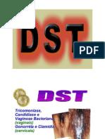 doenças sexualmente transmiciveis
