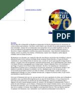 Division Azu Pio Moa
