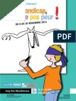 Programme Des Droits de l'Enfant 2013