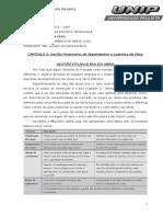 CAPITULO 3 Gestao Financeira de Suprimentos e Logistica Da Obra