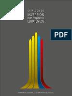 Proyectos Estrategicos Ecuador