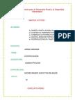 Condiciones generales de la contratación