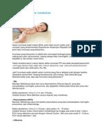 Kenali 7 Imunisasi Tambahan