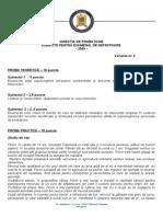 Subiectedefinitvareiulie2009.doc