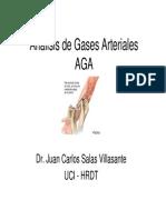 Analisis de Gases Arteriales [Modo de Compatibilidad]
