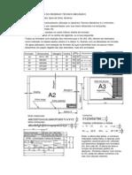 Desenho tecnico mec_nico instruções parecidos com a do professor