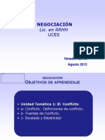 CLASES UCES I y II