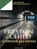 Le grenier des enfers [Pendergast 02] - Preston.pdf