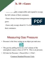 ap ch10 gases