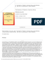 The Creation of Tribalism in Southern Africa (1).pdf