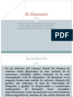 El Diamante Quimica