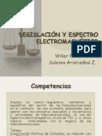 Legislación y Espectro- CL3-1