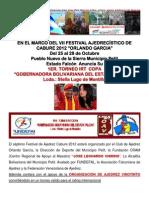 VII Torneo Internacional Cabure FAL 2012(1)