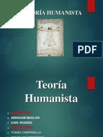 Nueva Teoria Humanista