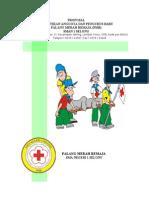 Proposal Pelantikan PMR.doc