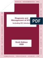 Diagnosis Management STD