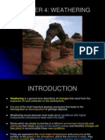 CHAPTER 4 - WEATHERING.ppt