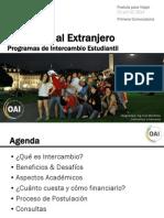 PPT Charla Informativa C1 2013