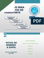 Planificacion II Termino 2013-2014
