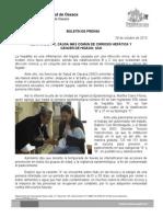 29/10/13 Germán Tenorio Vasconcelos HEPATITIS, CAUSA MÁS COMÚN DE CIRROSIS HEPÁTICA Y CÁNCER DEL HÍGADO, SSO